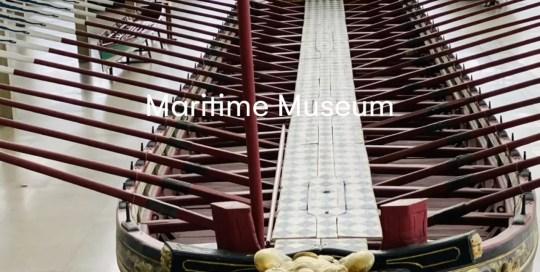 Lisbon – Maritime Museum