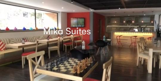 Bogota – Mika Suites
