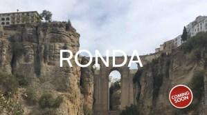 Ronda – Spain