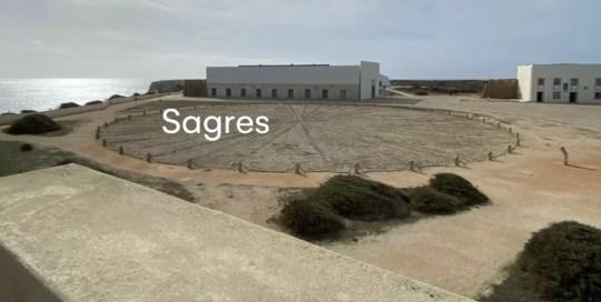 Algarve – Sagres