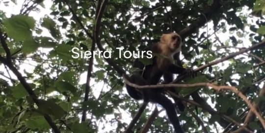 Santa Marta – Sierra Tours
