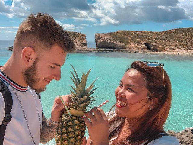 Visitare l'isola di Comino, Malta: tutte le informazioni utili