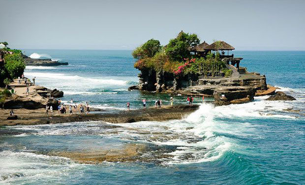 Tempat Wisata Bali Dekat dengan Bandara Ngurah Rai