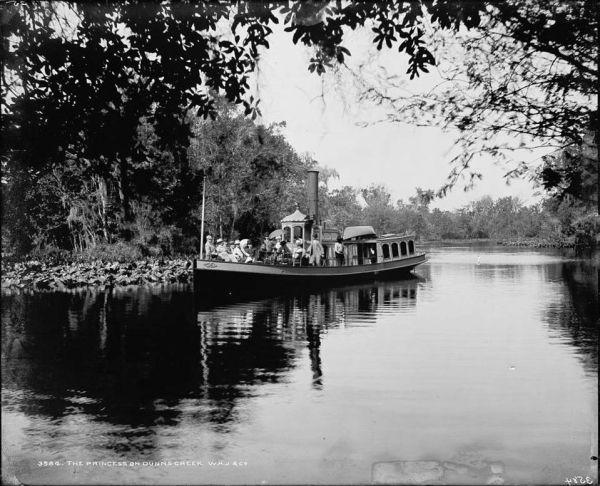 Dunns Creek