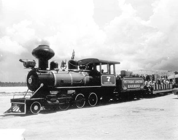 petticoat junction railroad