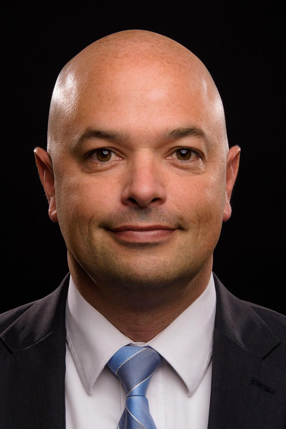 Andrew D. Wheeler