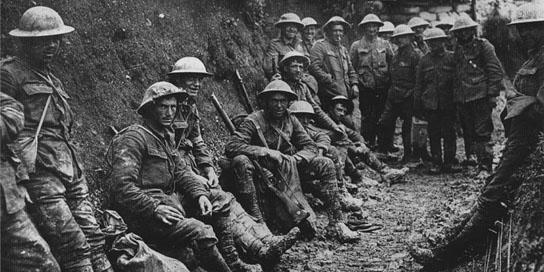 11º Batallón de Fusileros de Lancashire (1ª Guerra Mundial)