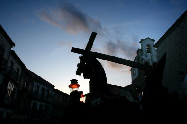 ISemana Santa de Béjar Fuente: www.elcorreodebejar.com