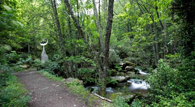 Image result for camino del agua salamanca