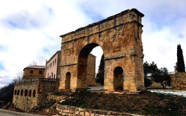 Escapada a Medinaceli, uno de los pueblos más bonitos de España - Destino Castilla y León