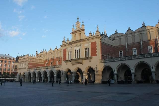 Qué ver en Cracovia en 1 día