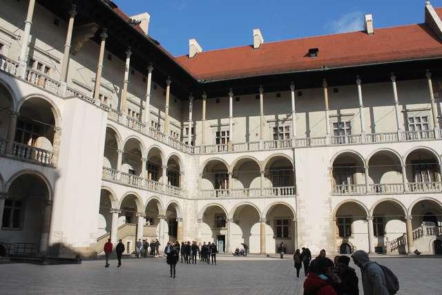 Qué ver en Cracovia en 2 días Palacio Real