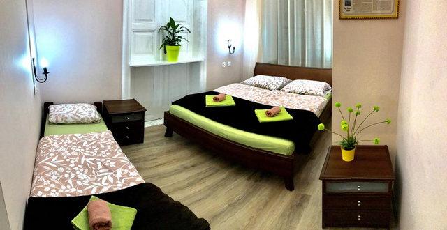 Mejores 5 Hostels baratos de Cracovia