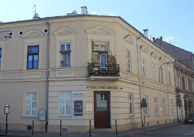 Realizar el Free Tour por el Gueto de Cracovia