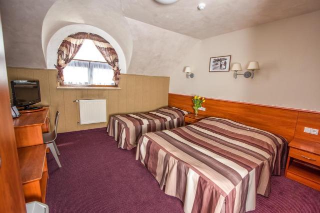 mejores hoteles de Kazimierz
