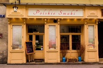 Mejores Bares de leche de Cracovia