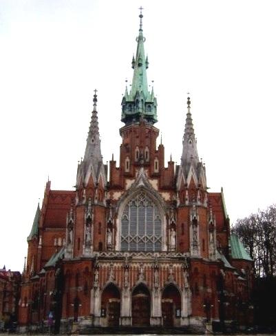 Free Tour por el Gueto de Cracovia