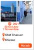 29 Octubre-1 Noviembre Chaouen Khizana