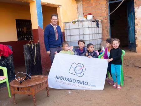 jesus botaro marruecos chaouen viaje fotografico photo travel