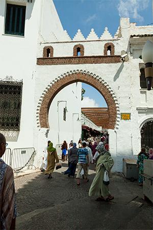 que ver en Tetuan medina destinophoto