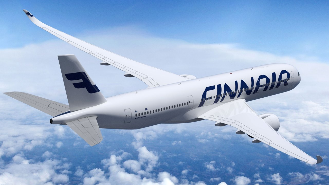 Finnair, Finlandia