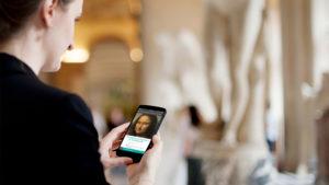Louvre App, Musée du Louvre