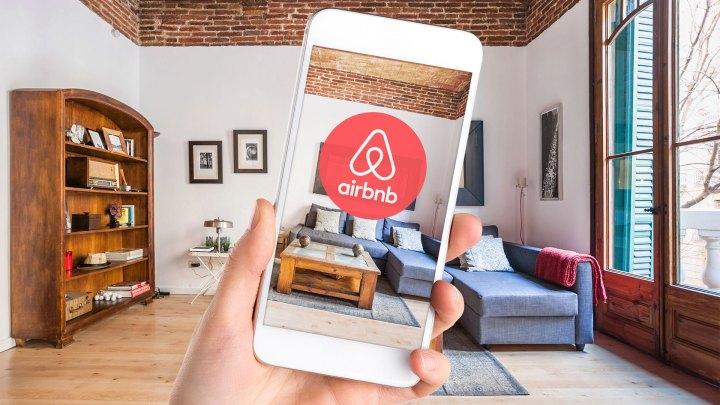 Verifica el estado de Airbnb en cada país antes de viajar