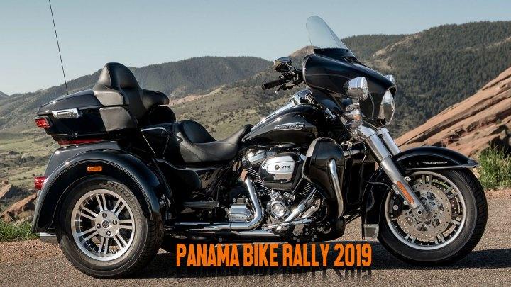 Panama Bike Rally 2019