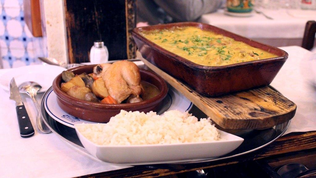 Restaurante Botín