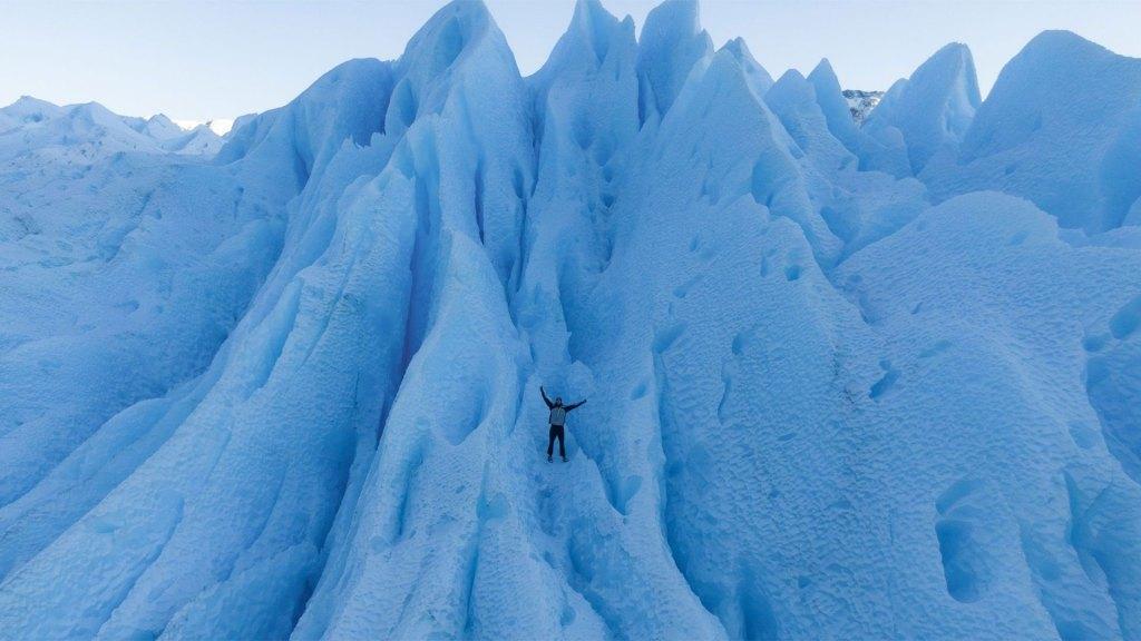 Siéntete Chico - Descubre Tu Naturaleza (Patagonia Argentina)