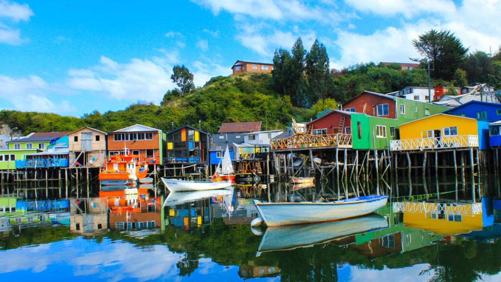 Chiloé, nueva Zona de Interés Turístico en Chile