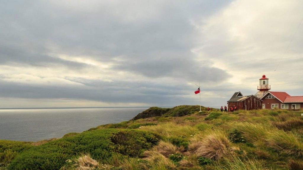 Cabo de Hornos, nueva Zona de Interés Turístico en Chile