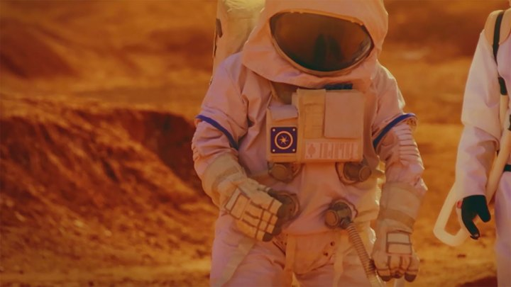 Siéntete en Marte - Descubre Tu Naturaleza (Puna Argentina)