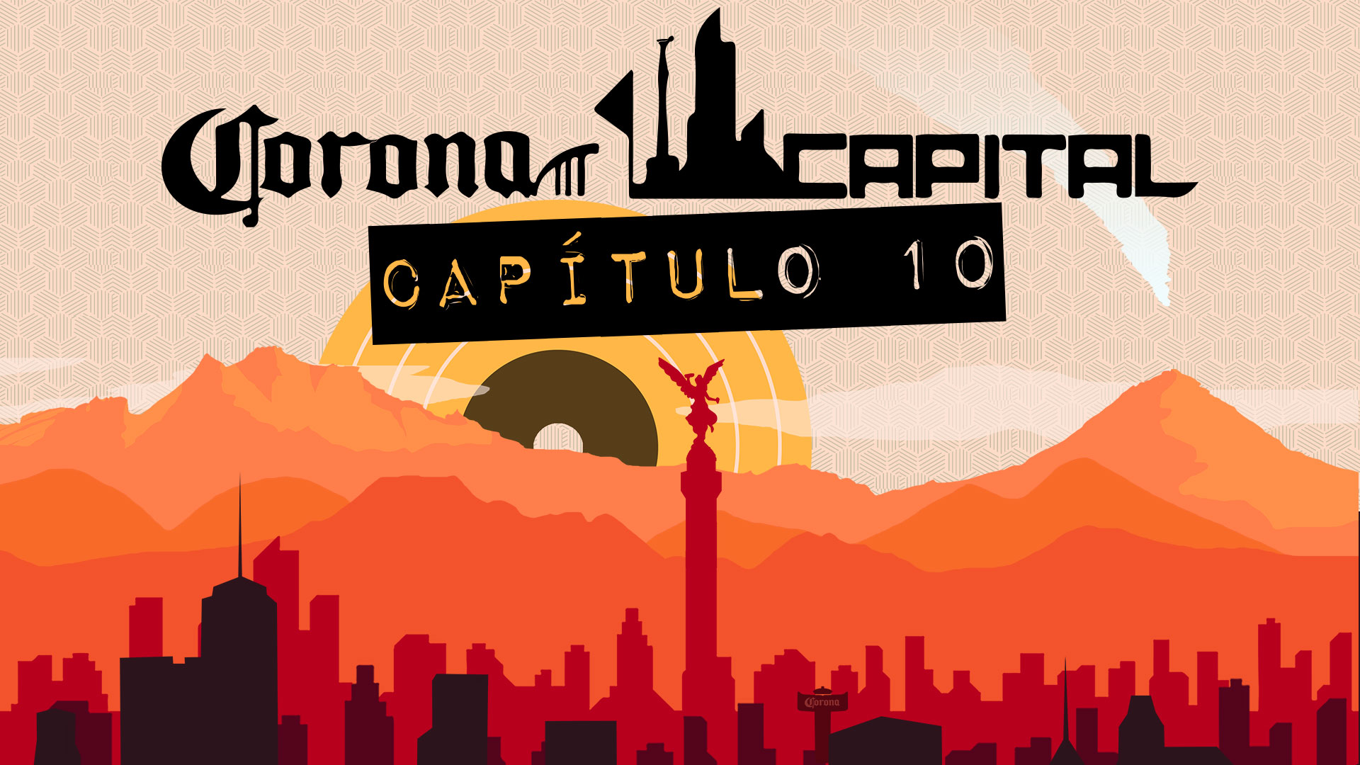 Corona Capital Capítulo 10