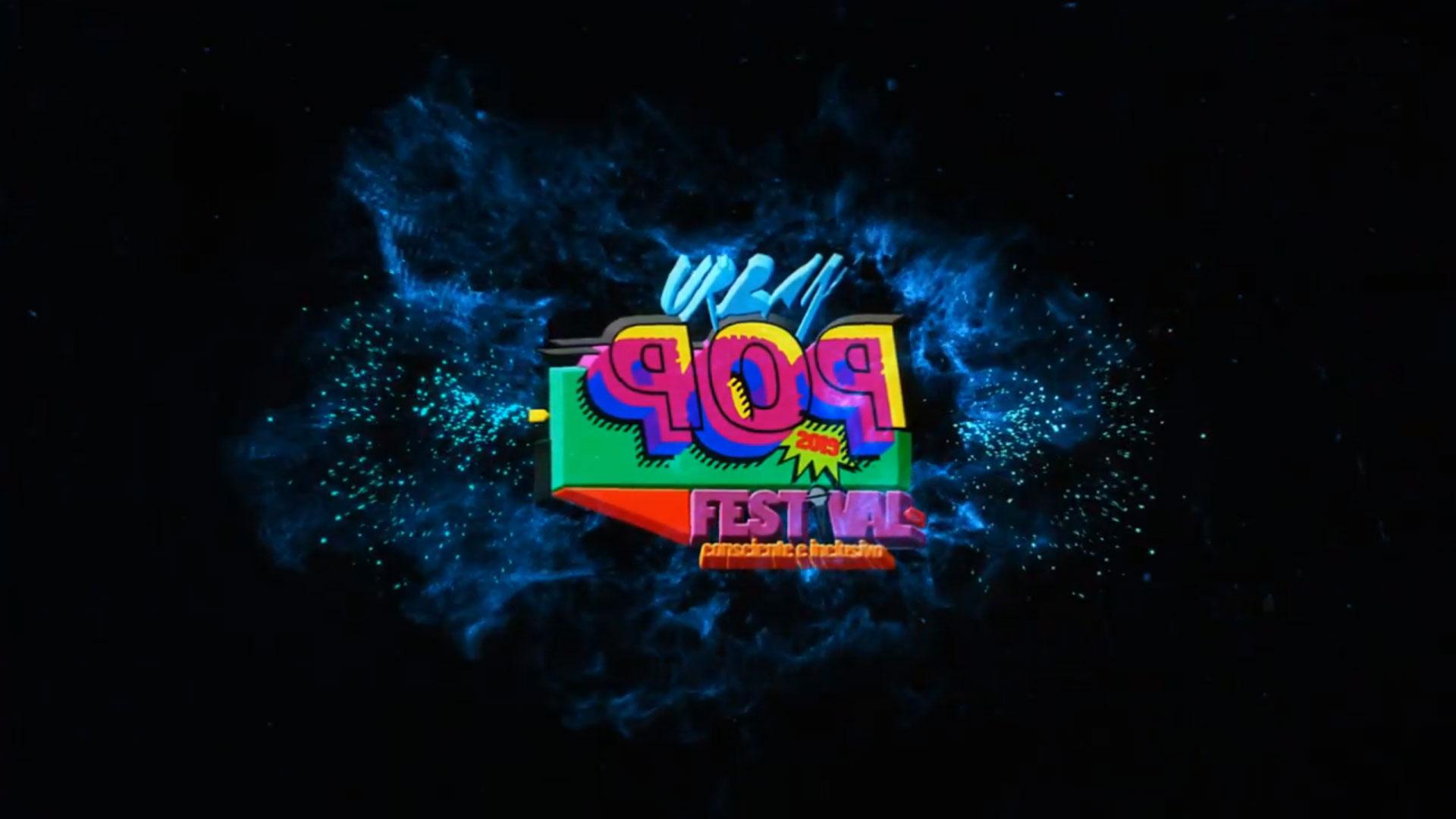 Urban Pop Festival 2019 Buenos Aires