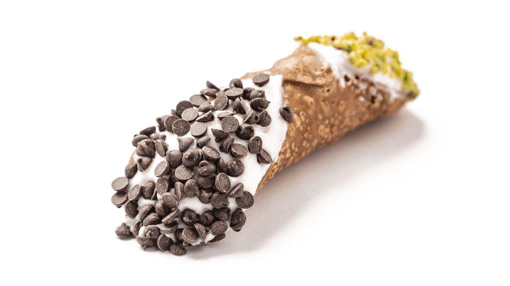 Cannoli de Don Nino