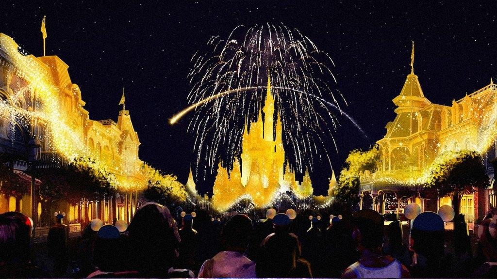 Enchantment, Walt Disney World Resort
