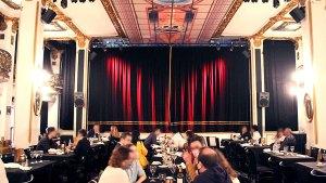 Sala Tango Carlos Gardel