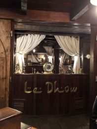 LE DHOW 4