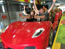 FERRARI WORLD 4