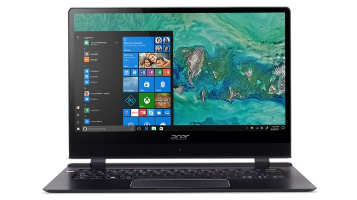 Los productos de Acer ganan el Good Design Awards 2018