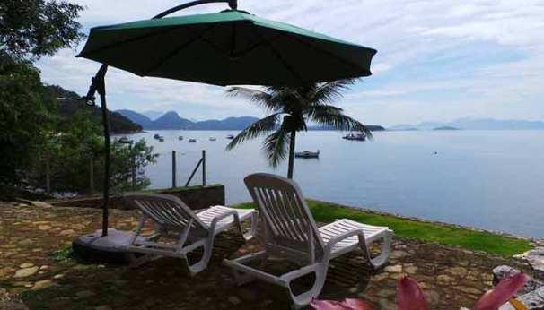 Hotel Ocean Green Flats em Angra dos Reis (3)