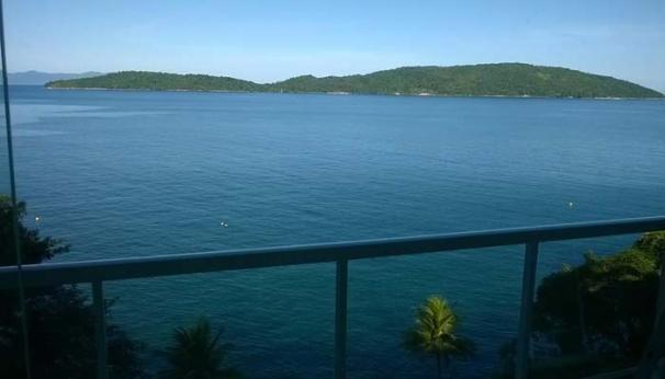 Hotel Ocean Green Flats em Angra dos Reis (4)