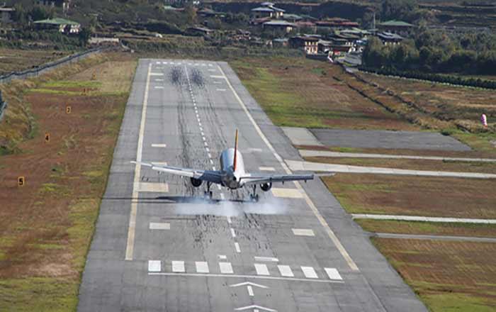 9 Aeroportos Mais Perigosos do Mundo