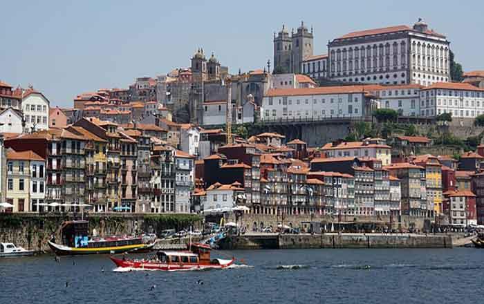 Dicas de Passeio - Porto a Cidade dos Azulejos - Portugal