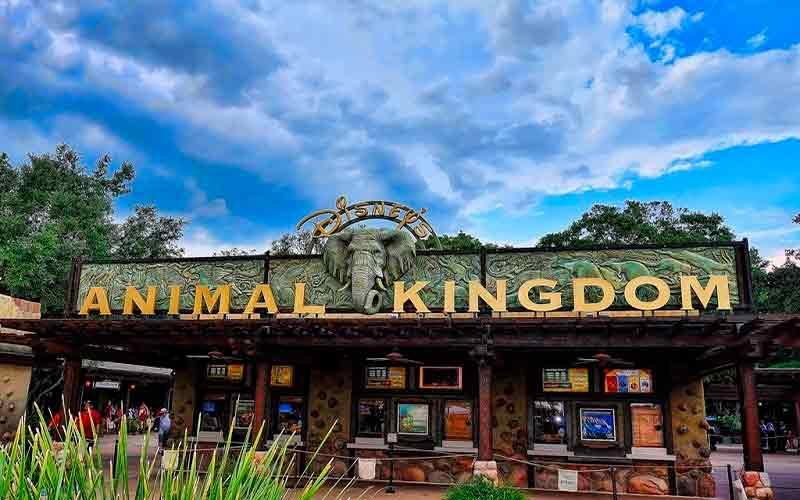 Descubra Toda a Magia de Orlando em Três Parques Incríveis!