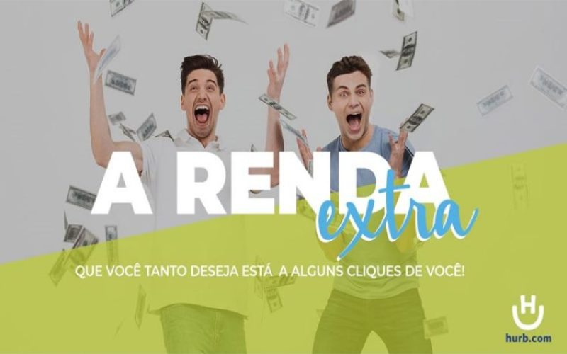 Clube Hurb - conheça o programa de afiliados que garante renda extra!