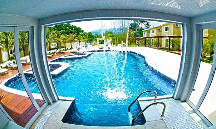 Aproveite o Verão num desses 5 Hotéis Incríveis