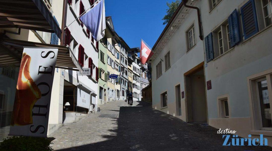 328233d7cc9 O que fazer em Zurique  - Destino Zürich