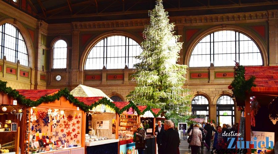 fd28ded4e6 Guía para celebrar la Navidad en Zürich - Destino Zürich